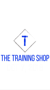 The Training Shop
