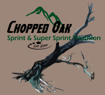 Chopped Oak Triathlon