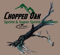 Chopped Oak Triathlon