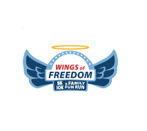 Wings of Freedom Virtual 5k/10k and Family Fun Run benefiting Be An Angel