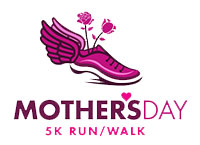 Barrington Mother's Day 5K Run/Walk