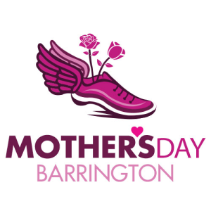 Barrington Mother's Day 5K