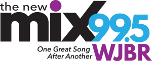 The New Mix 99.5 WJBR