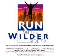 Run on the Wilder Side