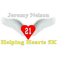 Jeremy Nelson Helping Hearts Virtual 5K