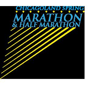 Chicagoland Spring Marathon & Half Marathon