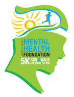 "2018 John W. Brick Mental Health Foundation 5K Resiliency & 1 Mile Family Fun Run/Walk featuring Wim Hof, ""The Ice Man"""