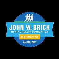 2020 John W. Brick Mental Foundation Baltimore 5K and Family Fun Run and JWB Global 5K