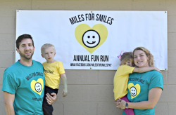 Miles for Smiles