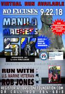 Manila Madness 5K Run