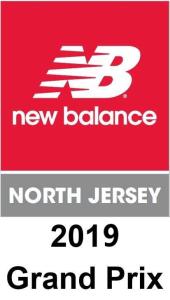 New Balance NJ Grand Prix