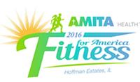 AMITA Fitness for America Sports Fest Sunset Half Marathon, 10k and 5k