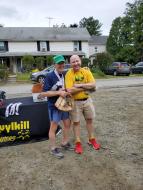 3rd Annual Valley Forge  Half & Full Marathon