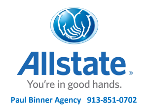 Allstate Insurance-Paul Binner Agency