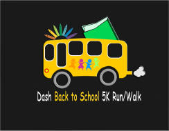 Dash Back To School