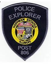 Hoffman Estates Police Exploers