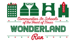 Communities In Schools Wonderland Run