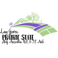 Prairie State Half Marathon, 10K & 3.5 Mi. of Long Grove