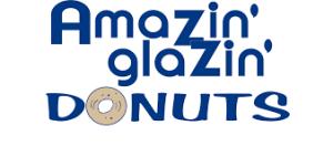 Amazin Glazin Donuts