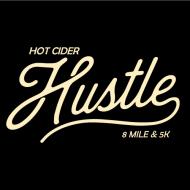 Hot Cider Hustle - Wheaton 8 Mile Run & 5K Run/Walk