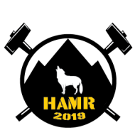 Husky Alpine Mountain Run (HAMR)