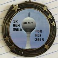 Walnut 5K Run/Walk for ALS
