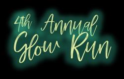 4th Annual Twilight Glow Run