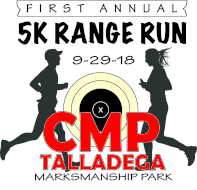 CMP 5K Range Run