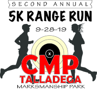 CMP 5K Range Run