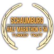 Schaumburg Turkey Trot Half Marathon & 5K