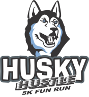 Husky Hustle 5k Trail Run