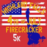 Highland Falls Firecracker 5K