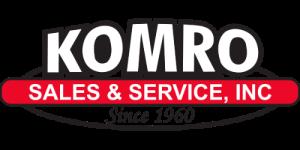 Komro Sales and Service