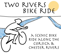 Two Rivers Bike Ride