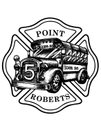 Point Roberts Hot Diggity Jog