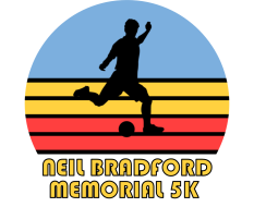 Neil Bradford 5k