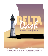 Delta Dash 5K/10K & 1-Mile & SUP4Fun