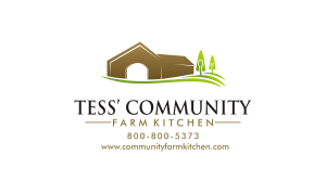 Tess' Community Kitchen