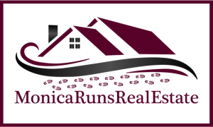 Monica Runs Real Estate