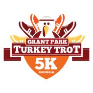 Grant Park Turkey Trot 5k