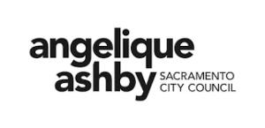 Councilmember Angelique Ashby