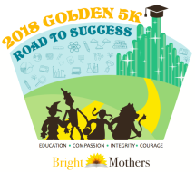 5k Golden Road