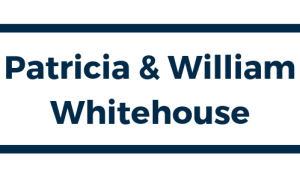 Patricia and William Whitehouse