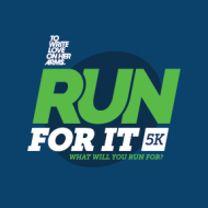 TWLOHA's Run For It 5K
