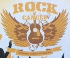 Rock Cancer Walk