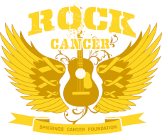 Rock Cancer Walk