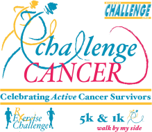 Challenge Cancer 5k (14th Annual)
