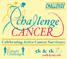Challenge Cancer 5k (16th Annual)