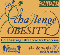 Challenge Obesity 5k (15th Annual)