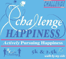 Challenge Happiness 5k (8th Annual)